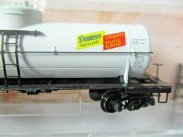 Micro-Trains # 06500176 Domino Sugar 39' Single Dome Tank Car Car # 5 N-Scale image 3