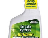 Outdoor Pet Odor Eliminator, 32-oz. Spray