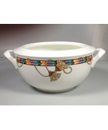 Villeroy Boch MESSALINA Round Vegetable Bowl replacement dish no lid NOS - $115.18