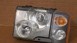 03-05 Range Rover L322 Xenon HID Headlight Head Corner Light Lamp Driver Left LH image 2