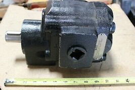 Parker Commercial 313-9218-028 Hydraulic Pump New image 1
