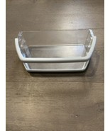 GE Fridge Door Shelf Bin 187D1454 Hood Used Condition - $30.00