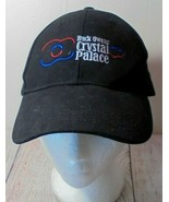 Buck Owens' Crystal Palace baseball cap hat black Otto one size fits most - $19.75