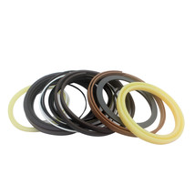 31Y1-15236 Arm Cylinder Repair Seal Kit Excavator Oil Kit For R210LC-7 Hyundai - $61.62