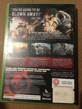 Gears of War 2 -- Game of the Year Edition (Microsoft Xbox 360, 2009) - $6.74