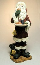"Boyds Holiday Santa ""Nibblenick.."" #28012- 1E- 2004 - $39.99"