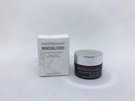 New Bare Minerals Mineralixirs Eye Nourishing Oil Balm .29 oz 8.5 g Mois... - $18.40