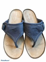 Easy Spirit Leather Sandals Size 10 - $21.77