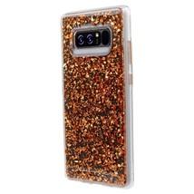 CaseMate Karat Designer Shockproof Case for Samsung Galaxy Note 8 Free D... - $77.45