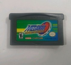 Mega Man Battle Chip Challenge (Nintendo Game Boy Advance, 2004) - $12.19