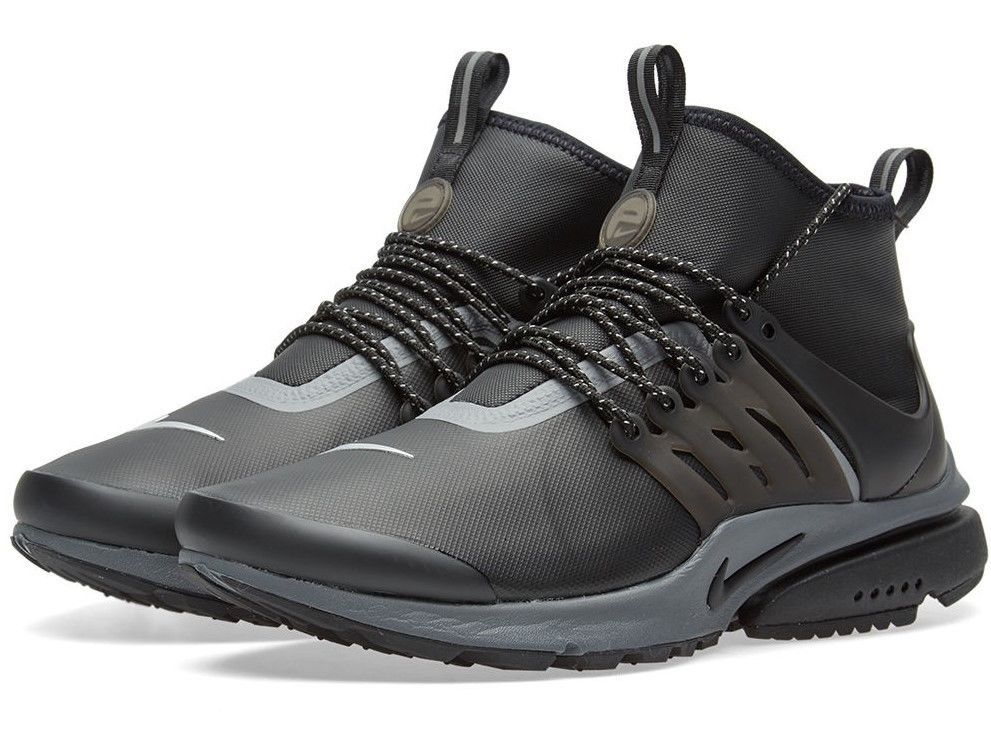 839ae3530063 New Nike Air Presto Mid Utility 859527-002 and 50 similar items
