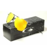 Oakley Tailpin Sunglasses OO4086-11 Satin Black Frame W/ Fire Iridium Le... - $197.28