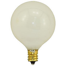 REPLACEMENT BULB FOR SYLVANIA 40G16.5C/W/BL 120V, WESTINGHOUSE 03615, 03... - $13.98