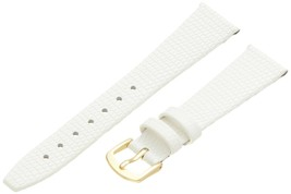 Hadley-Roma Women's LSL706RT 160 Genuine Leather Strap Watchband SHIPSFREE - $12.25