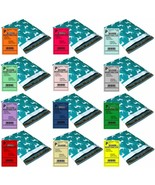 10x13 Deer Designer Poly Mailer Bags + Colored Self Adhesive Shipping La... - $0.99+