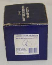 Better Home Products 61915SN Egg Knob Handle Set Trim Satin Nickel image 9