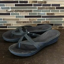 Crocs rubber sandals - $30.69