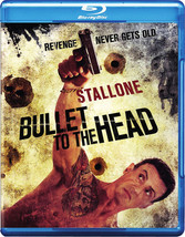 Bullet To The Head (Blu-Ray/2012/Ultraviolet)