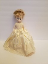 "Vtg 1979 Horseman 14"" Princess Doll Tlc - $17.96"