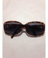 Kirkland Signature Calabria Tortoise Eyeglasses Eyewear FRAMES 57-15-130... - $22.76
