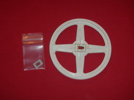 Sanyo Bread Maker Machine Pulley Wheel for Model SBM-150 - $17.75