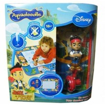 tomy jake and the neverland pirates aquadoodle kids fun creative roleplay - $45.26