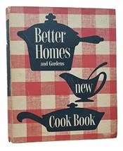Better Homes and Gardens New Cook Book [Ring-bound] Myrna Johnson