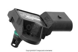 Audi Volkswagen (1998-2015) Brake Pressure Sensor Bosch Oem + Warranty - $35.95