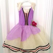 STORYBOOK PRINCESS COSTUME DRESS TUTU - $68.30