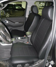 Renault Arkana SEAT COVERS PERFORATED LEATHERETTE eco-leather - $173.25