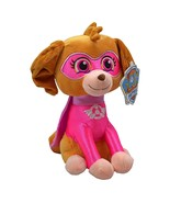 Paw Patrol Soft Plush Toy 10inch Super Pup Skye - $12.00