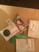 IC DIY kiot AM FM radio with plastic shell - $7.68