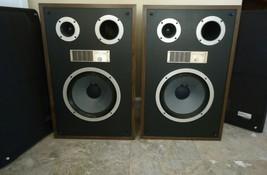 Zenith Allegro MC3000 Speakers, See the Video ! - $214.70