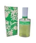 Vintage 1970's Avon COME SUMMER Cologne Spray 1.8 fl oz - 80% Full - New... - $37.36