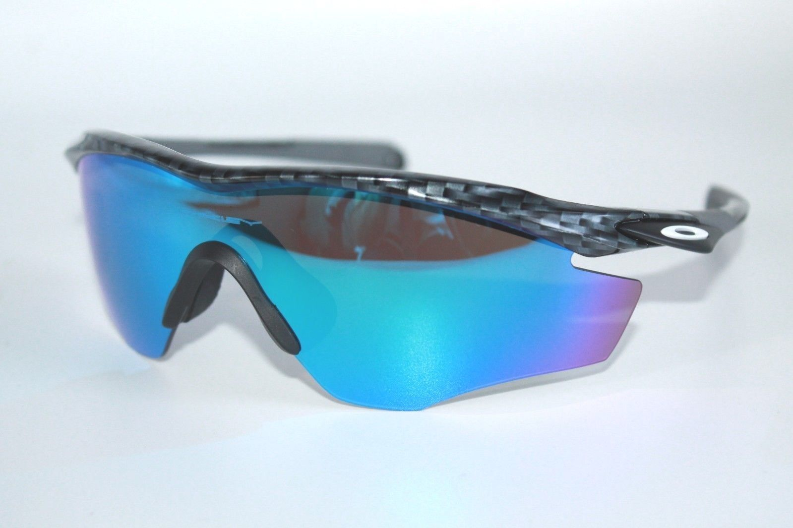 7a64307a06c Custom Oakley M2 Frame Sunglasses Carbon W  and 50 similar items. 57