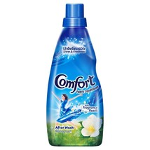 Comfort Morning Fresh Fabric Conditioner Bottle - 800 ml - $46.52