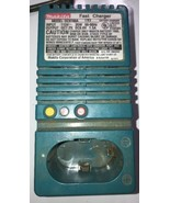 MAKITA DC9700A FAST BATTERY CHARGER Sold not working not tested. - $14.01