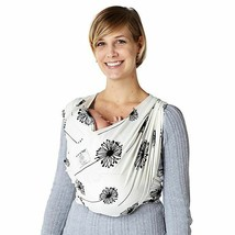 BABY K'TAN BABY CARRIER IN DANDELION PRINT SIZE: X LARGE    NEW IN BOX - $56.99