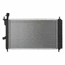 RADIATOR FO3010200 FOR 92 93 94 FORD TEMPO MERCURY TOPAZ 2.3 L4 3.0 V6 image 3