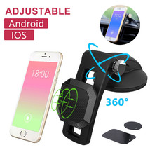 Universial Car Phone Holder Mount Super Magnetic Stand Cradle For Mobile... - £14.14 GBP