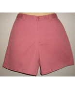 DOCKERS Carnation Stretch Shorts SZ 8 - $11.00