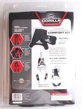 Lot of Two Universal Safety Harness Comfort Kit Gorilla Treestands Tree Hunting image 3