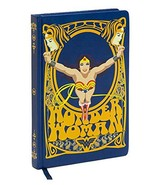 Wonder Woman The Lasso of Truth Premium Journal Book! - $17.62