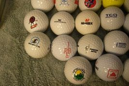 38 Logo Golf Balls image 5