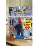 Muppets Series Six: Patrol Bear Fozzie figure - $32.00