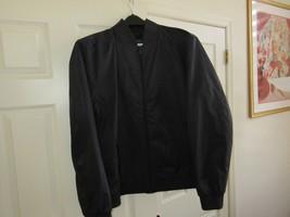 Calvin Klein , Mens Black Full Zipper Jacket , XXL, RN# 36543  CA# 50900 - $60.00