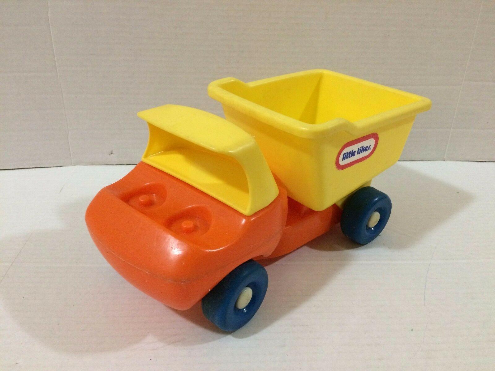 Little Tikes Dump Truck Car - $9.89