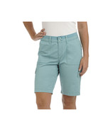 Lee Avey Cargo Bermuda Shorts Size 6M, 16M New Msrp $44.00 Dragonfly - $21.99