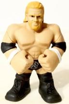 WWE Rumblers Mini Figure Mattel - $4.94
