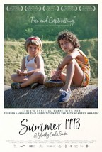 "Summer Estiu 1993 Movie Poster Spanish Carla Simón Art Film Print 24x36""... - $9.80+"